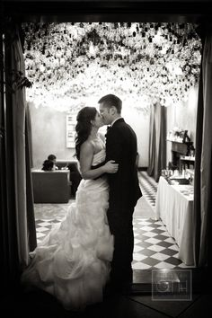Wedding Photography: Glen Allsop Of Christian Oth Studio - christianothstudio.com - See the wedding on #SMP here:  http://www.StyleMePretty.com/2014/04/30/winter-new-york-hotel-wedding