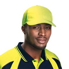 High Visibility Caps South Africa, High Vis Cap Suppliers South Africa #caps #neoncaps #highvisbility #highvisibilitycaps #hats #safety #neon
