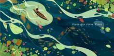 Vietnamese artists Phung Nguyen Quang and Huynh Kim Lien won the 2015 Scholastic Picture Book Award for their unpublished children's book…