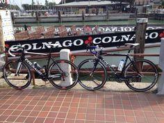 Imagem do Granfondo Colnago 2013. Fast Runner e colnago Brasil marcando forte presença no evento! #colnago #fastrunner #ciclismo #cycling #bike #bicicleta #granfondocolnago #pedaladas #pedal #pedalar #atleta #ciclista #biker #mtb #speed