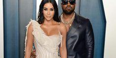 Kanye West a été touché par le COVID-19 : les confidences de Kim Kardashian Christina Milian, Kris Jenner, Gwen Stefani, Kanye West, Kim Kardashian, Playboy, Lorie, Lace Wedding, Wedding Dresses