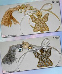 Άγγελος Charms, Christmas Ornaments, Holiday Decor, Handmade, Hand Made, Christmas Jewelry, Christmas Decorations, Christmas Decor, Handarbeit