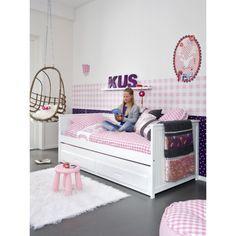 Coming Kids Flex Bedbank - 90 x 200 cm - afbeelding 2