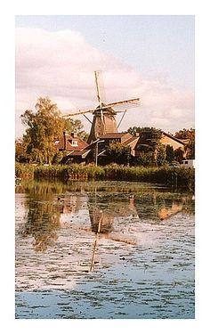 Weesp, The Netherlands