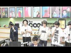 [150522] 방탄소년단 BTS I NEED U SLOW JAM VER. LIVE ON 가요광장 보이는 라디오 VIDEO CUT - YouTube