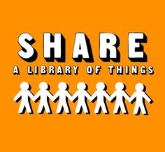 """Recently (on 30th April), a """"Share Shop"""" opened in Frome, in Somerset. They simply touted it as the first shop in the UK that offers a sharing, or borrowing, system, which works by allowing residents to borrow items that have been donated to the shop by others. In exchange for borrowing these household or leisure items, the borrower simply has to pay a minimal fee and return the item after a week, or after they've utilised it. Depending on the item, as far as size and maintenance cost,it…"""