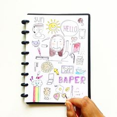 madness with attitude: doodle.doodle.doodle.  hey there! today i ust dood...