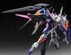 HGBF 1/144 Gundam Wing Zero Honoo Vicsteer - Customized Build