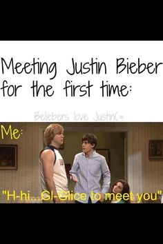 #SNL Lol that will be me when I meet him!! This was a hilarious skit!!! Watched it on youtube!
