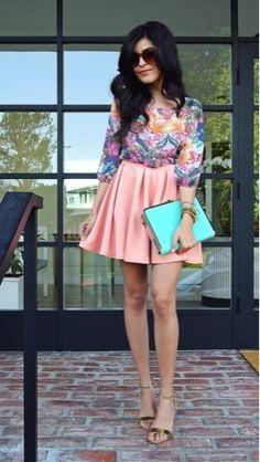 University fashion lovers