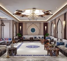 Artwork For Home Decoration Arabian Decor, Interior Design Dubai, Moroccan Interiors, Colorful Interiors, Moroccan Design, Deco Design, Ceiling Design, Home Decor Outlet, Cool Rugs