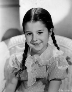 Virginia Anna Adeleide Weidler a/k/a Ginny Weidler or Virginia Weidler (March 1927 – July was an American child actress, popular in Hollywood films during the and Child Actresses, Child Actors, Actors & Actresses, Young Actors, Classic Actresses, Hollywood Actresses, Classic Hollywood, In Hollywood, Kids Talent