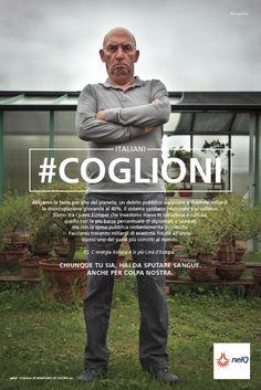 #Coglioni - ziguline
