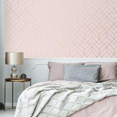 Bedroom Inspo, Home Bedroom, Master Bedroom, Bedroom Decor, Home Wallpaper, Beauty Room, Apartment Design, New Room, Surface Design