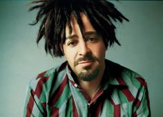 Adam Duritz- Counting Crows