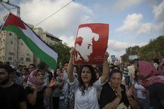 Israel prende suspeitos de matar jovem palestino | #Cisjordânia, #Honenu, #Israelenses, #MohamedAbuKhder, #Palestino
