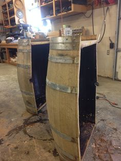 Oak wine barrel furniture For Sale in Tipperary - DoneDeal.ie ...