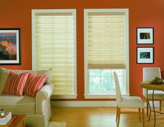 Roman Shades | Cordless Shades | Home Decor | Window Fashions | Window Shades | Southern California Interior Design | Superior View Products