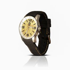 The Surfrider…designed to go with you everywhere…from the lineup to the boardroom…your covered.  Curly Koa inlay face, Seiko Movement, 10ATM waterproof