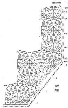 Dziana Moda: POBIERALNIA WZORÓW Knit Crochet, Diy And Crafts, Crochet Patterns, Knitting, Blog, Free, Crochet Stitches, Crochet Clothes, Dress