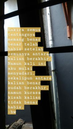 Qoutes, Me Quotes, Quotes Indonesia, Self Reminder, People Quotes, Islam, Poems, Relationship