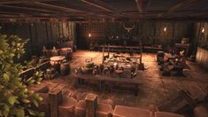 Post with 5330 views. Homework Planner, Conan Exiles, Throne Room, Conan The Barbarian, Entrance, Entertaining, Table Decorations, Gaming, Tech