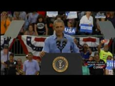 Obama Pounces: If Trump Can't Handle A Twitter Account, He Shouldn't Have Nuclear Codes