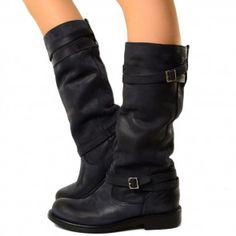 High 11 Blu Alti Immagini Fantastiche Su Shoe Shoes Boots Tacchi trw6vrYq