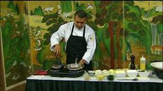 International flavor at D.C.'s Embassy Chef Challenge - DC Breaking Local News Weather Sports FOX 5 WTTG