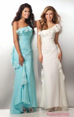 evening dress evening dresses long