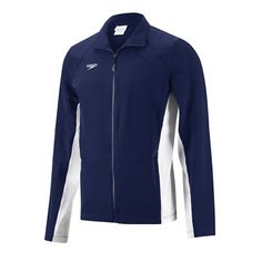 Image for Female Boom Force Warm Up Jacket from Speedo USA