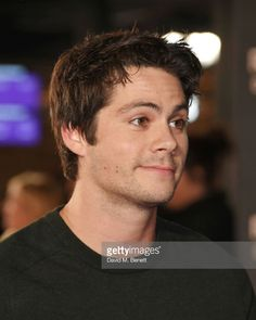 NEW Dylan O'brien at the #deathcure fan screening in London  #dylanobrien""