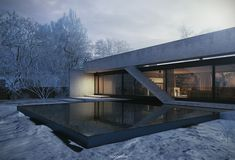 House no. 225 on Behance