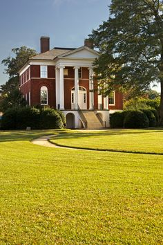 See photos, tips, similar places specials, and more at Historic Columbia House Museum Tours Southern Mansions, Southern Homes, Southern Comfort, Southern Architecture, Places Worth Visiting, National Landmarks, Plantation Homes, 6 Photos, Historic Homes