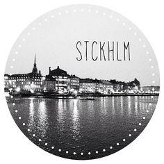 Via Beeldsteil | Stockholm
