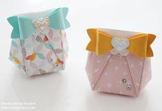 Stampin Up Box Goodie Gastgeschenke Verpackung Schachtel Give Away Gift Idea Origami Stanzer Schleife Sale A Bration 2015 Stempelset Mein Lichtblick Designerpapier Die Schoenste Zeit 003