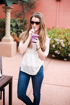 Could seriously sip on a Local Juicery smoothie for every morning. Don't miss this perfect, guilt-free, Sedona stop.