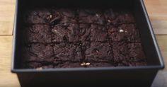Bagetip: Sådan laver du fantastiske brownies – skal kun bruge en kasserolle
