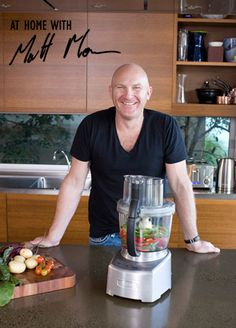 Special cuisinart food processor recipes by cuisinar 1979 http matt moran with cuisinart food processor forumfinder Choice Image