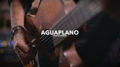 Fausto Mesolella - Aguaplano (Paolo Conte) | Studio Session Studio, Italia, Musica, Studios