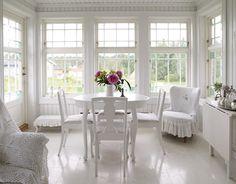 Shabby Soul:A Gorgeous Dreamy White Home