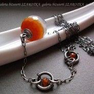 Biżuteria srebrna, Naszyjniki