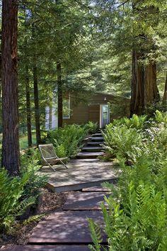 Sebastopol Residence-Turnbull Griffin Haesloop Architects-18-1 Kindesign