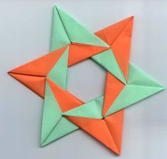 Origami for Everyone – From Beginner to Advanced – DIY Fan Origami Dog, Origami Mouse, Origami Star Box, Origami Fish, Origami Butterfly, Modular Origami, Origami Animals, Origami Stars, Origami Flowers