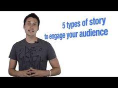 Storytelling: che cosa è? Perché può essere utile al business? Impara tutti i segreti dello storytelling, cioè dell'arte di raccontare storie!