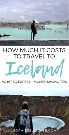 Iceland is expensive, yes...but is it worth it? HELL YES! Here's a handy guide to how much things cost while travelling in Iceland, plus some tips for saving money where you can. Save this for later!! #iceland #traveltips #europe