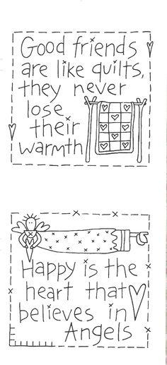 Cute panel idea