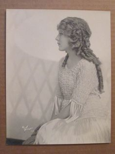 Mary Pickford -1920`s Original Evans Photo | Entertainment Memorabilia, Movie Memorabilia, Photographs | eBay!