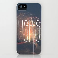 lights iphone case. I need this