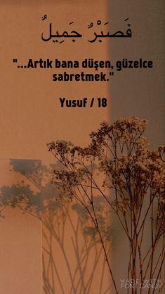 Muslim Pray, Turkish Lessons, Beautiful Islamic Quotes, Allah Islam, Quran Quotes, Galaxy Wallpaper, Photos, Motivation, Sayings